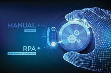 The era of Intelligent Automation: a quarter of your company's tasks could be automated in only two years, including risk management