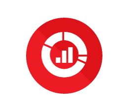 Icon statistieken