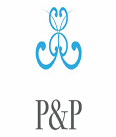 P and P logo