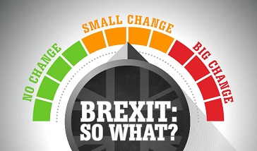 Will Brexit affect UK's financial crime