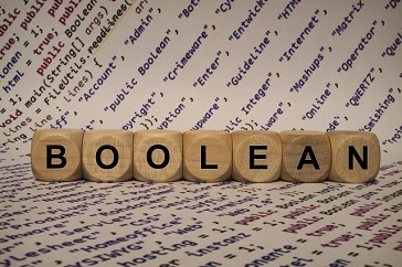 Don't Be Afraid: Boolean for Beginners