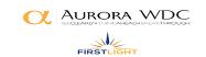 Aurora WDC logo
