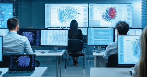 How big data is shaping academic & corporate research