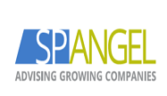 SP Angel logo