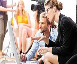 Film Directors Talking