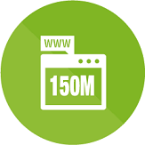 150_milliions_websites_icon