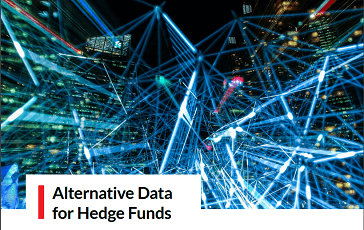 Alternative Data for Hedge Funds