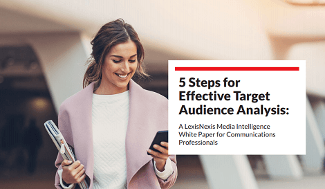 5 Steps for Effective Target Audience Analysis