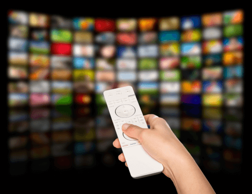PR Lessons from Fall Television in the Age of Streaming