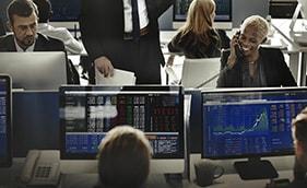 Robustes Risikomanagement, daas, assets,data analysis