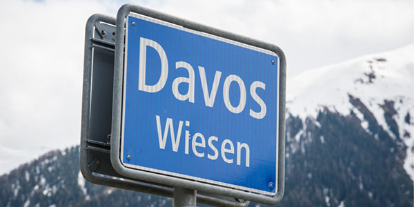 Corporate Social Responsibility and Compliance to Join Top Table at Davos