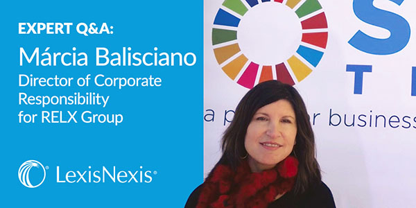 news and events, davos, interview, marcia balisciano, Twitter